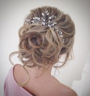 wedding updo haircut ideas