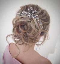 20+ Wedding updo Haircut Ideas, Designs | Hairstyles ...