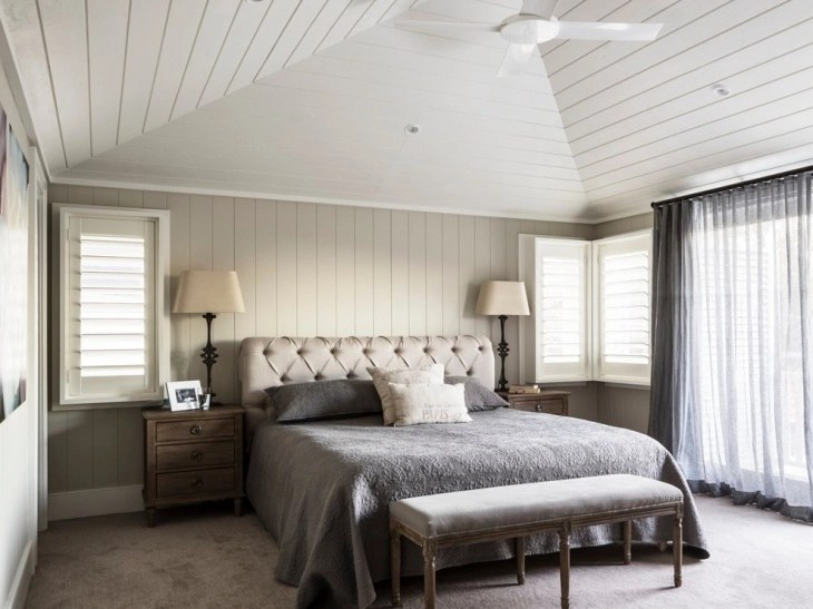 21 Neutral Bedroom Designs Decorating Ideas  Design