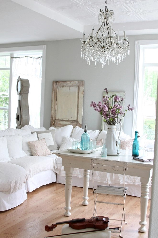 21 Shabby Chic Furniture Ideas Designs Plans Models