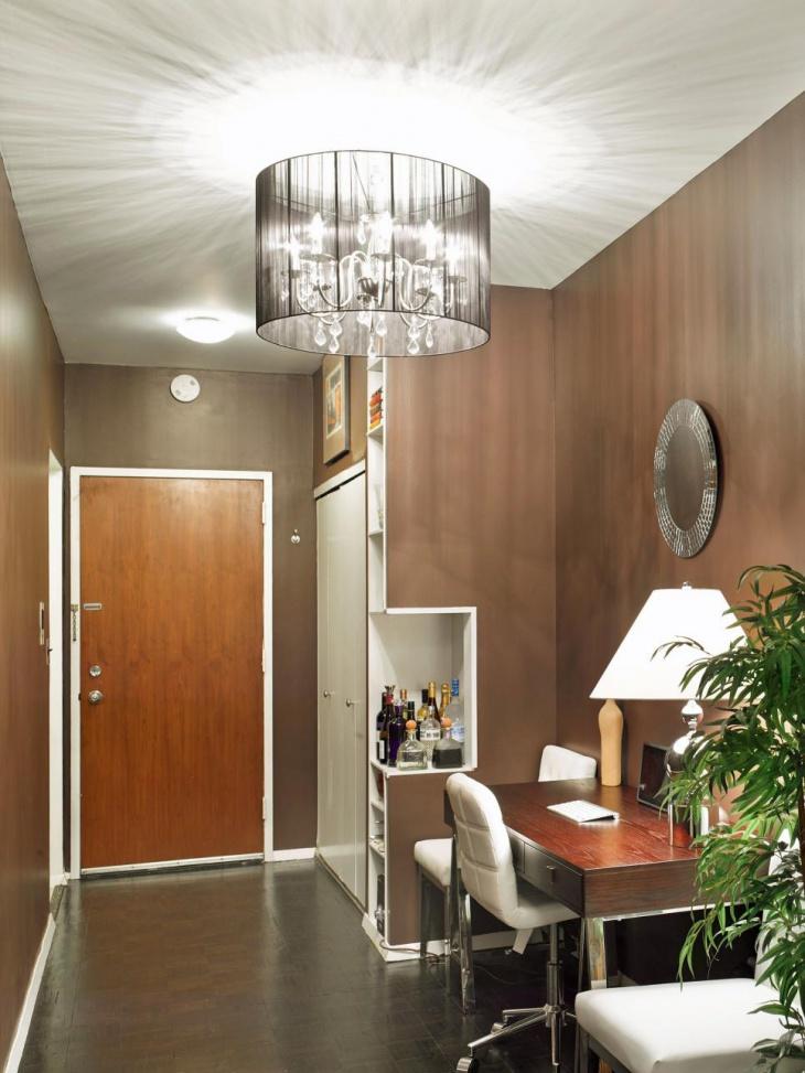 22 Luxury Home Office Designs Ideas Plans Models