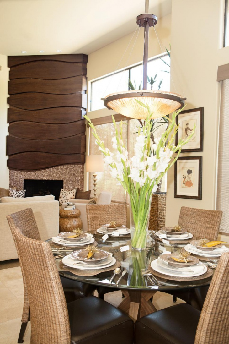 22 Dining Table Light Designs Ideas Plans Models