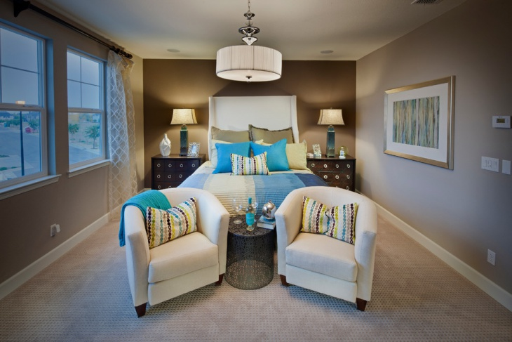 21 Chateau Chic Bedroom Designs Decorating Ideas