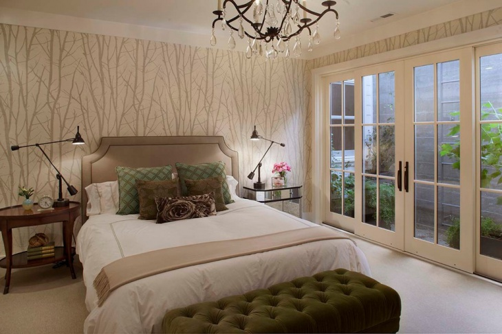 Best Girls Makeovers Wallpaper 21 Bedroom Accent Wall Colour Designs Decor Ideas