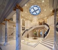 21+ Mansion Staircase Designs, Ideas, Models | Design ...