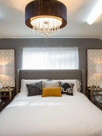 21+ Bedroom Ceiling Lights Designs, Decorate Ideas