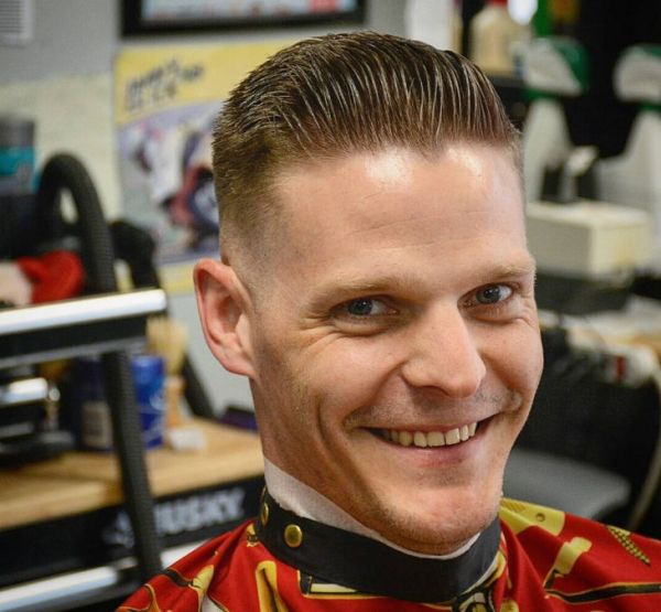 Army Cut Hairstyle 2019