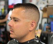 military haircut ideas design
