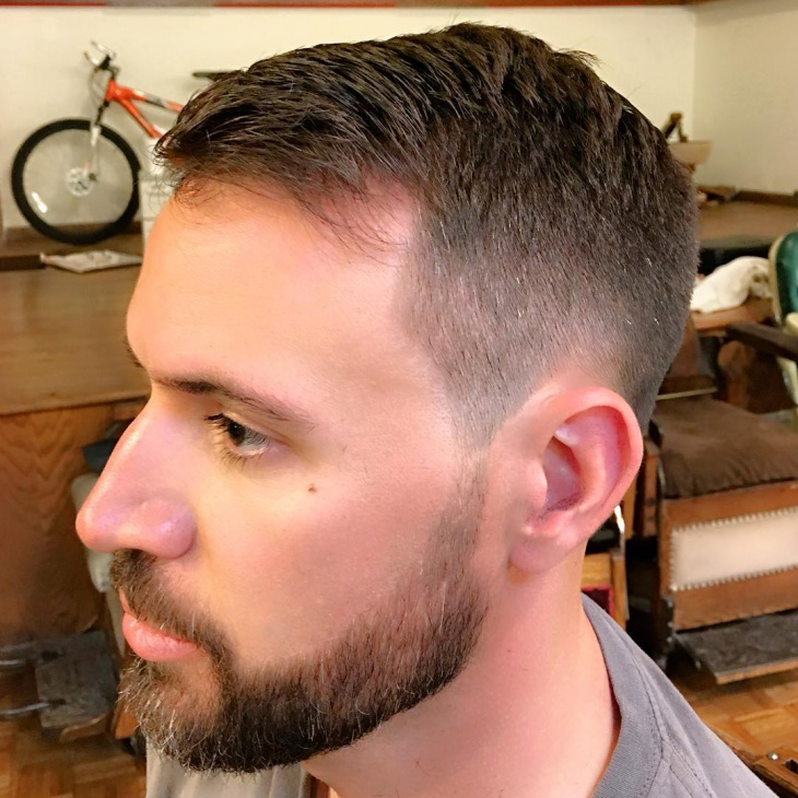 Marine Medium Reg Haircut Image Collections Haircuts For Men And Women