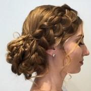 bohemian haircut ideas design