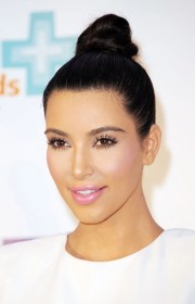 top knot hairstyles ideas