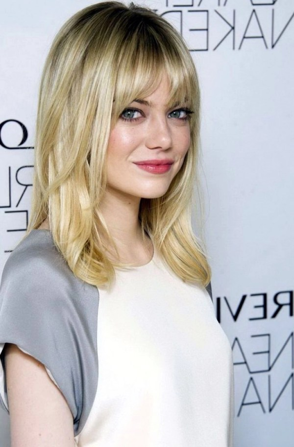 30 Blonde Hairstyles Hairstyles Ideas Walk The Falls