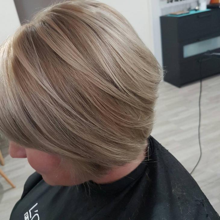 22 Blonde Hairstyles Ideas Designs Design Trends