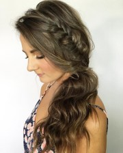 prom hairstyles updos ideas