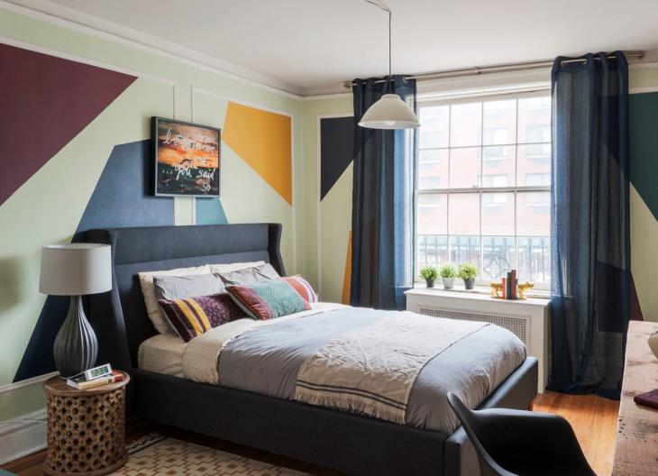 21 Eclectic Bedroom Designs Decorating Ideas  Design