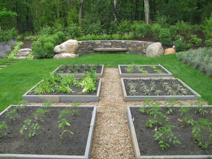 21 Gravel Landscape Designs Decorating Ideas Design Trends