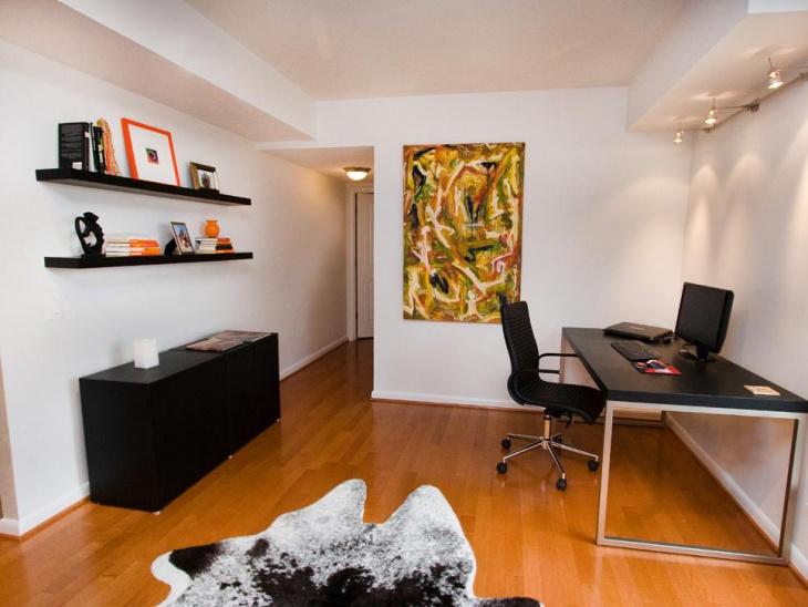21 Condo Home Office Designs Decorating Ideas  Design