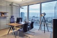21+Office Room Designs, Decorating Ideas   Design Trends ...