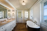 21+ Cottage Bathroom Designs, Decorating Ideas | Design ...