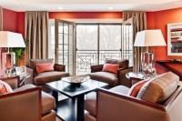 21+ Luxury Living Room Designs, Decorating Ideas | Design ...