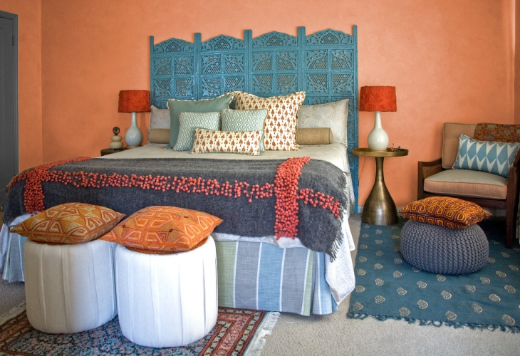 indian inspired living room design decorating ideas for small uk 21+ moroccan bedroom designs, | ...