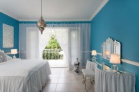 21+ Moroccan Bedroom Designs, Decorating Ideas | Design ...