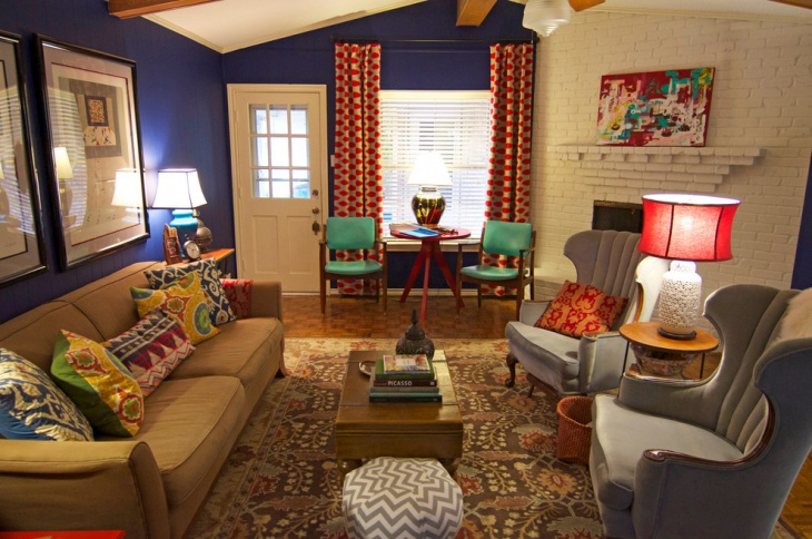 21 Small Space Living Room Designs Decorating Ideas