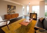21+ Retro Living Room Designs, Decorating Ideas | Design ...