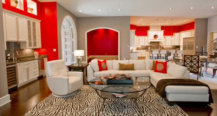 retro living room country rooms pictures 21 designs decorating ideas design trends best and