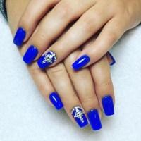 25 Gel Nail Designs