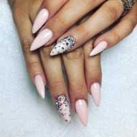 20+ Unique Nail Art Designs, Ideas | Design Trends ...