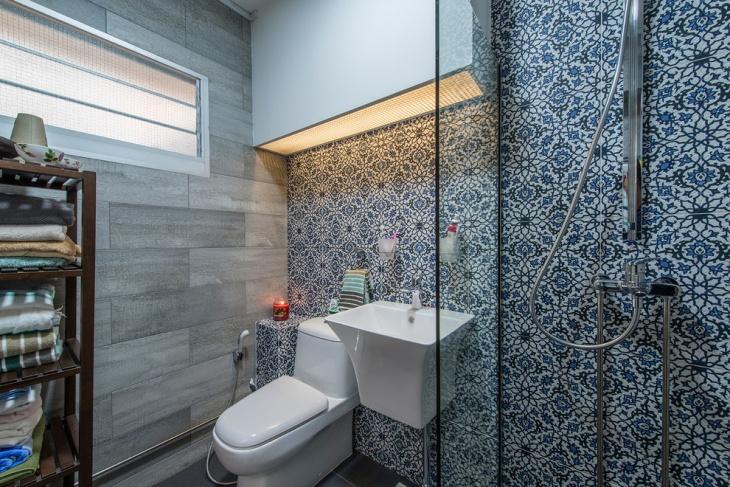 21 Moroccan Bathroom Designs Decorating Ideas  Design
