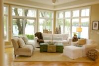 21+ Summer Living Room Designs, Decorating Ideas   Design ...