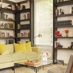 Bookshelf In Living Room Ideas On Arranging Furniture 21 Designs Decorating Design Trends Img The Importance Of Bookshelves