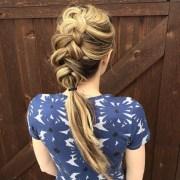 dutch braid haircut ideas