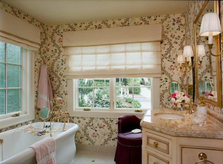 21 Feminine Bathroom Designs Decorating Ideas Design