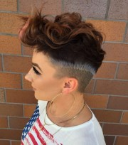 short fine haircut ideas design