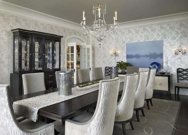 21 Bohemian Dining Room Designs Decorating Ideas