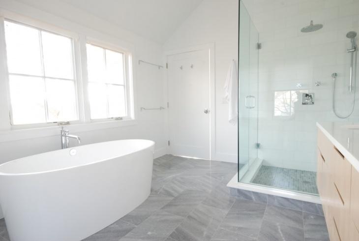 20 Travertine Bathroom Designs Ideas  Design Trends