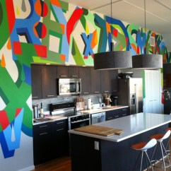 Art For Kitchen Wall Cabinets Pensacola 19 Designs Decor Ideas Design Trends Premium Funky