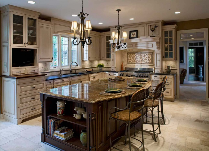 20 Modern Kitchen Cabinet Designs Decorating Ideas