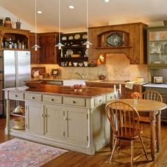 Pink Countertops Kitchen Corner Booth 21+ Green Designs, Decorating Ideas | Design ...