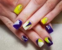 20+ Creative Nail Art Designs, Ideas | Design Trends ...