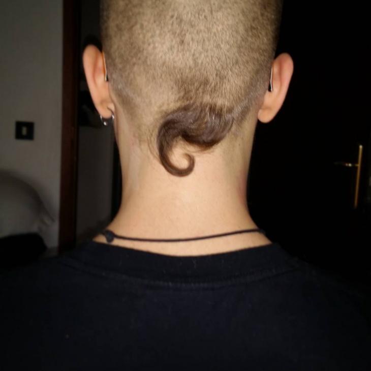 20 Pigtail Haircut Ideas Designs Hairstyles Design