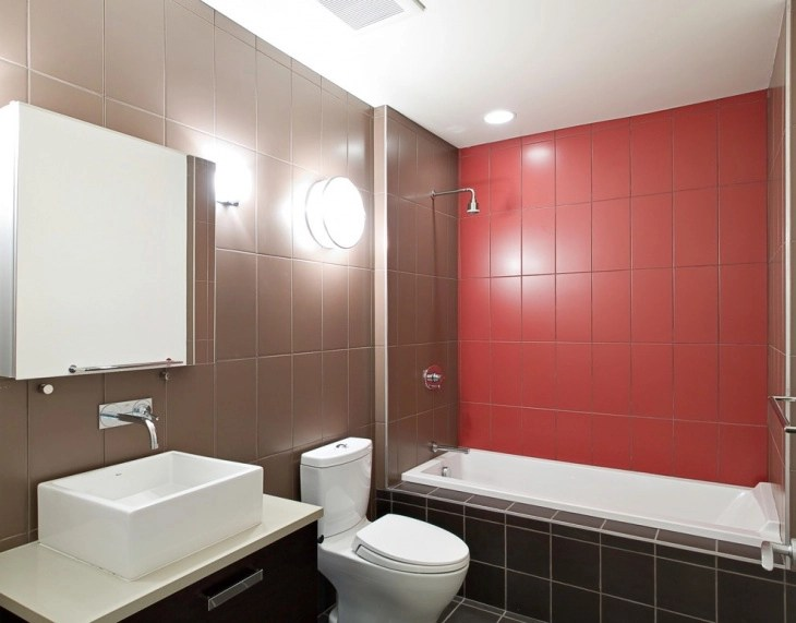 18 3 Piece Bathroom Designs Ideas  Design Trends