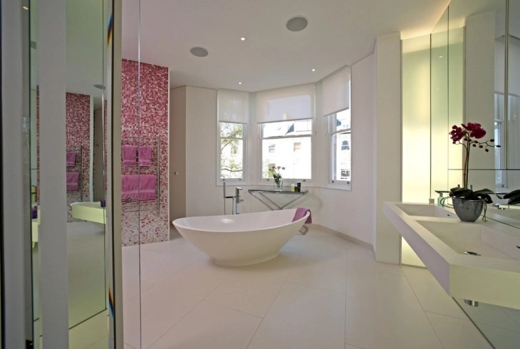 18 3 Piece Bathroom Designs Ideas  Design Trends  Premium PSD Vector Downloads