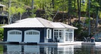 18+ Boat House Designs, Ideas | Design Trends - Premium ...