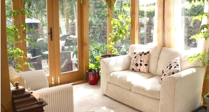 20 small sunroom designs ideas