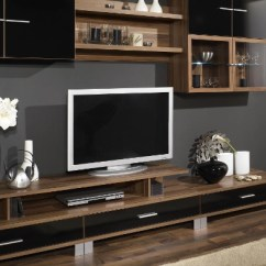Wood Wall Units For Living Room Contemporary Small Pictures 19 Wooden Unit Designs Ideas Design Trends Premium Psd Img