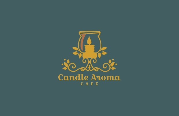 kids table with chairs best chair after back surgery 20+ candle logo designs - editable psd, ai, vector eps format download | design trends premium ...